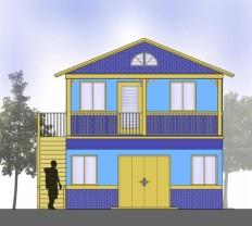 entrepreneur house haiti-loeb