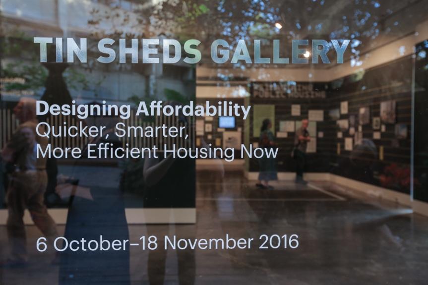 Designing Affordability inAustralia